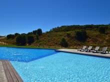 HRS Deals Einspannung zwischen den Bergen Portugals