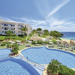 Mallorca –  6 Tage im 4 Sterne Hotel – Ohne Verpflegung ab 293 EUR p. P.