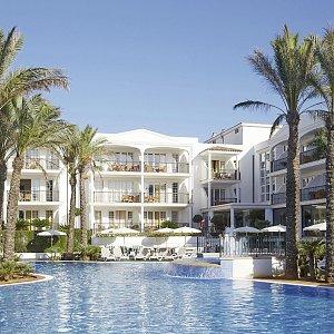 Mallorca –  6 Tage im 4.5 Sterne Hotel – Ohne Verpflegung ab 282 EUR p. P.