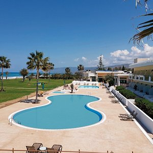 Zypern Süd –  6 Tage im 3.5 Sterne Hotel – Halbpension ab 295 EUR p. P.