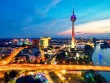 HRS Hotel Deal Düsseldorf: Sonnige Aussichten in Düsseldorf – 74 EUR