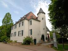 HRS Hotel Deal Pfalz: Schlosshotel in der Nordpfalz – 60 EUR