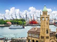 HRS Deals Sommer in der Hafenstadt