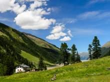HRS Deals Pure Erholung in den Bergen