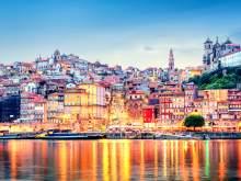 HRS Deals Luxusurlaub vor den Toren von Porto