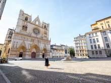 HRS Deals Sommerliches Lyon !