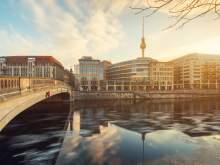 HRS Deals Gute Unterhaltung in Berlin