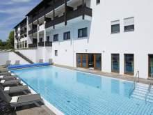 HRS Hotel Deal Bad Griesbach im Rottal: Wellness und Erholung in exklusivem Hotel! – 79 EUR