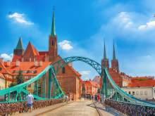 HRS Deals Neueröffnetes Hotel in Breslau!