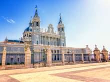 HRS Deals Sommerlicher Städtetrip nach Madrid