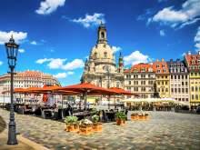 HRS Hotel Deal Dresden: Besuchen Sie die Elbflorenz – 55 EUR