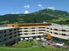 HRS Hotel Deal Fieberbrunn: Neueröffnung in Tirol – 198 EUR