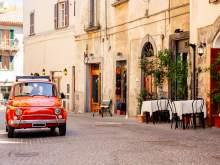 HRS Hotel Deal Fiumicino: Zwischen Rom und dem Meer – 65 EUR