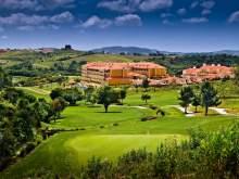 HRS Hotel Deal Turcifal, Torres Vedras: Märchenhafter Urlaub nahe Lissabon – 80 EUR