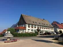 HRS Hotel Deal Hüfingen:  – 49 EUR
